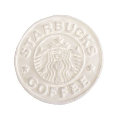TAGS BISCUIT STARBUCKS 9 CM