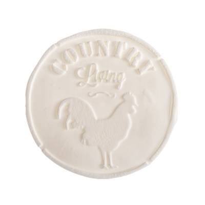 TAGS BISCUIT COUNTRY 9 CM